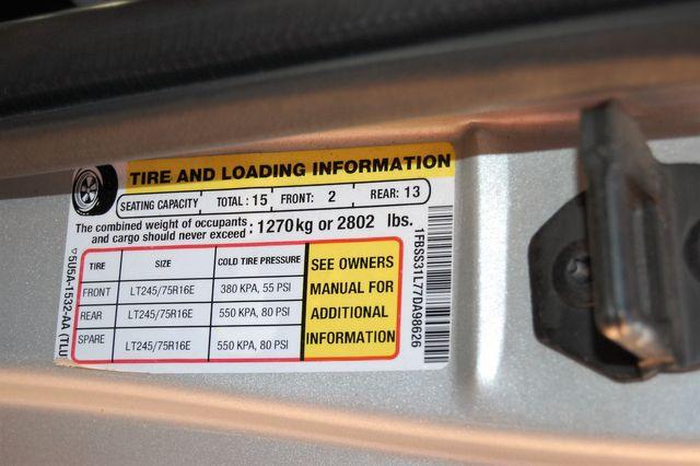 2007 Ford 15 Pass. XL Charlotte, North Carolina 20