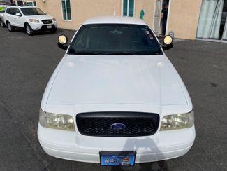 2007 Ford Crown Victoria (P71) POLICE INTERCEPTOR (Z5 AXEL) W/ SPOT LIGHTS in San Diego, CA 92110