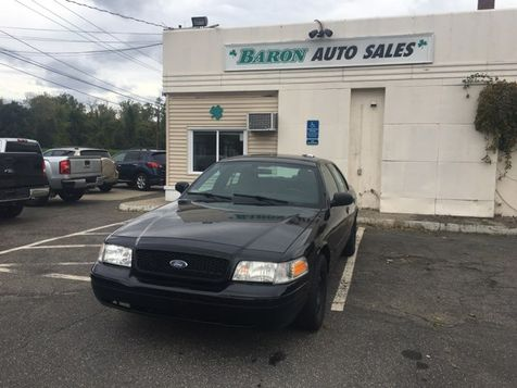 2007 Ford Crown Victoria Base in West Springfield, MA