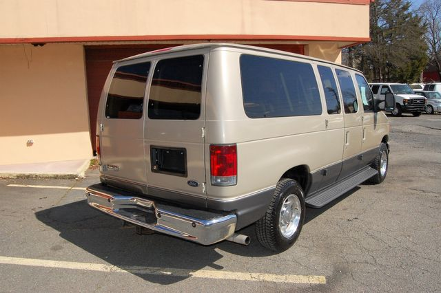 2007 Ford E150 Chateau Charlotte, North Carolina 2
