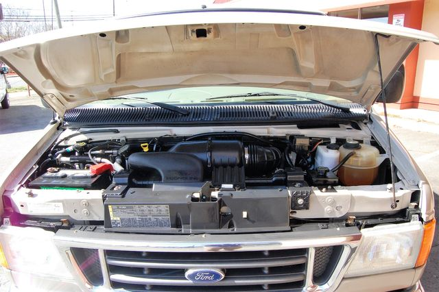 2007 Ford E150 Chateau Charlotte, North Carolina 21