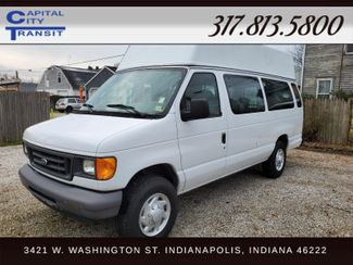 2007 Ford E250 Wheelchair Van Handicap Van Indianapolis, IN