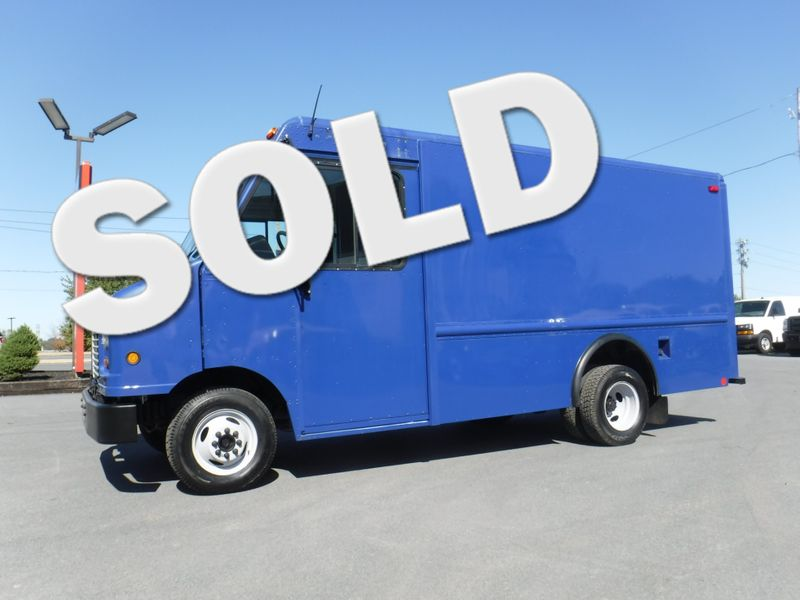 2007 Ford E350 12' Stepvan in Ephrata PA