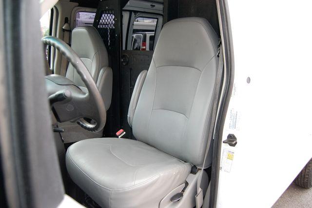 2007 Ford E150 Cargo Van Charlotte, North Carolina 5