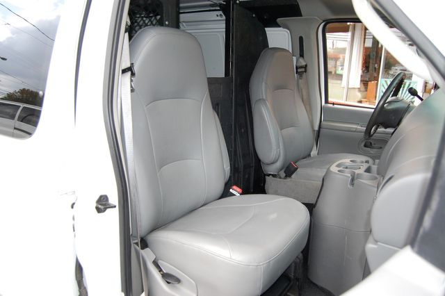 2007 Ford E150 Cargo Van Charlotte, North Carolina 7