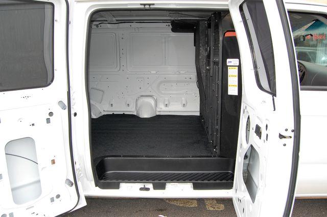 2007 Ford E150 Cargo Van Charlotte, North Carolina 8