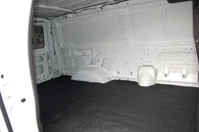 2007 Ford E150 Cargo Van Charlotte, North Carolina 9