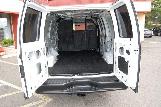 2007 Ford E150 Cargo Van Charlotte, North Carolina 10