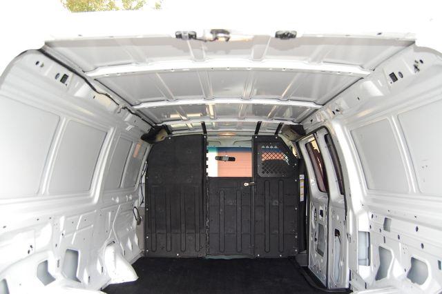 2007 Ford E150 Cargo Van Charlotte, North Carolina 12