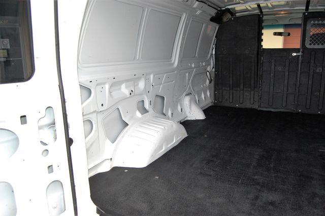 2007 Ford E150 Cargo Van Charlotte, North Carolina 13