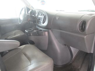 2007 Ford Econoline Cargo Van Commercial Gardena, California 7