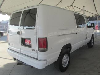 2007 Ford Econoline Cargo Van Commercial Gardena, California 2