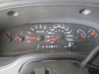 2007 Ford Econoline Cargo Van Commercial Gardena, California 5