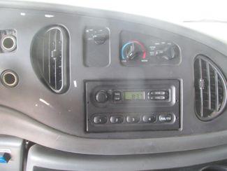 2007 Ford Econoline Cargo Van Commercial Gardena, California 6