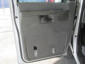 2007 Ford Econoline Cargo Van Commercial Gardena, California 8