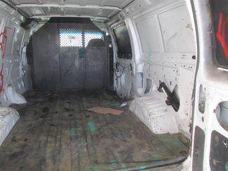 2007 Ford Econoline Cargo Van Commercial Gardena, California 9