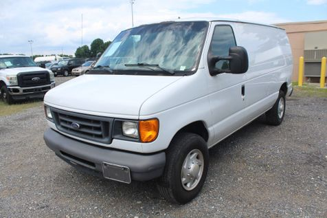 2007 Ford Econoline Cargo Van Commercial in Harwood, MD