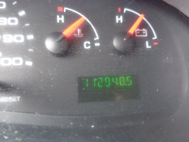 2007 Ford Econoline Cargo Van Commercial Hoosick Falls, New York 6