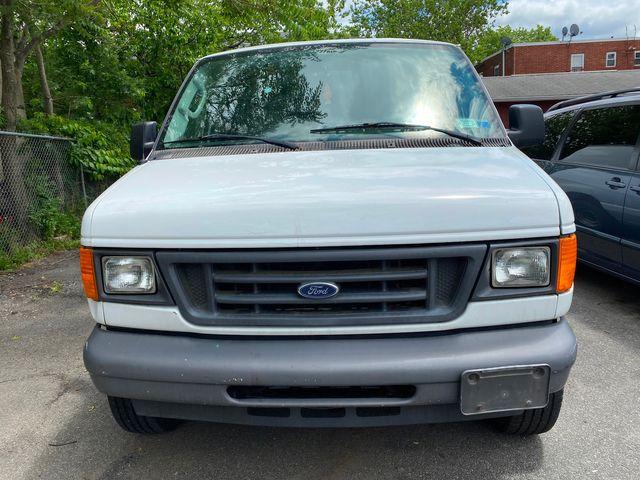 2007 Ford Econoline Cargo Van Commercial New Brunswick, New Jersey 1