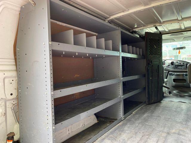 2007 Ford Econoline Cargo Van Commercial New Brunswick, New Jersey 20