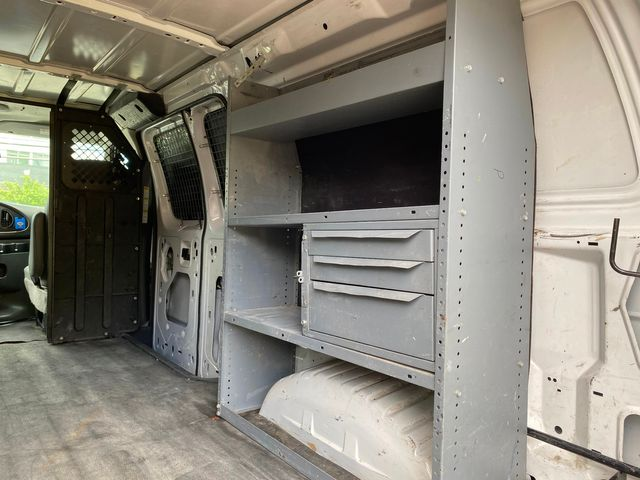 2007 Ford Econoline Cargo Van Commercial New Brunswick, New Jersey 21