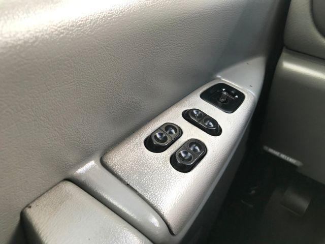 2007 Ford E250 Cargo Van, Bulkhead, Ladder Rack, Racks & Bins in Plano, Texas 75074