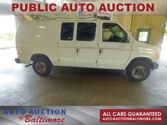 2007 Ford ECONOLINE E250  | JOPPA, MD | Auto Auction of Baltimore  in Joppa MD