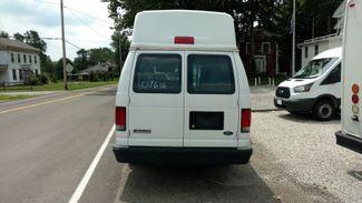 2007 Ford Econoline WHEELCHAIR VAN Commercial Alliance, Ohio 5