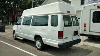 2007 Ford Econoline WHEELCHAIR VAN Commercial Alliance, Ohio 4