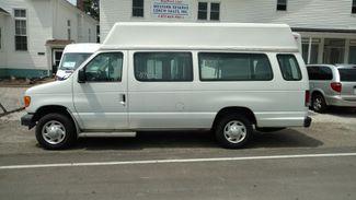 2007 Ford Econoline WHEELCHAIR VAN Commercial Alliance, Ohio 3