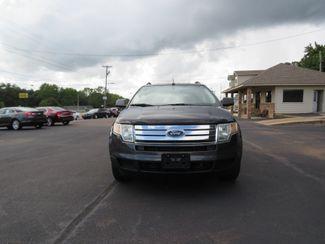 2007 Ford Edge SE Batesville, Mississippi 4