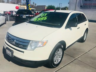 2007 Ford Edge SE in Calexico CA, 92231