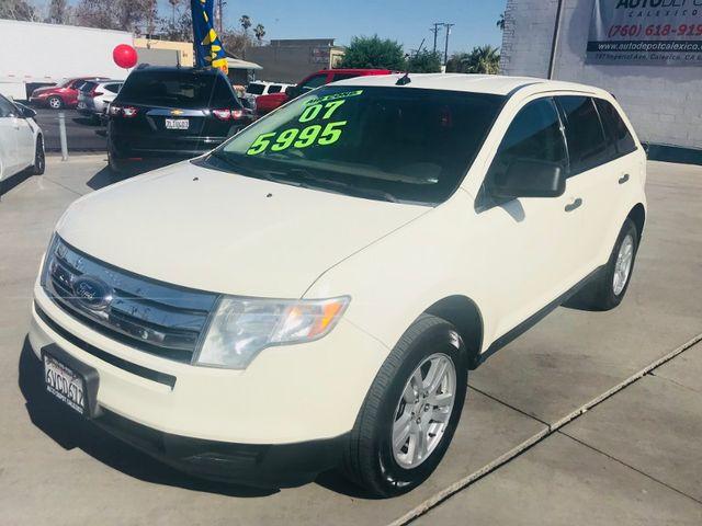 2007 Ford Edge SE in Calexico CA, 92231