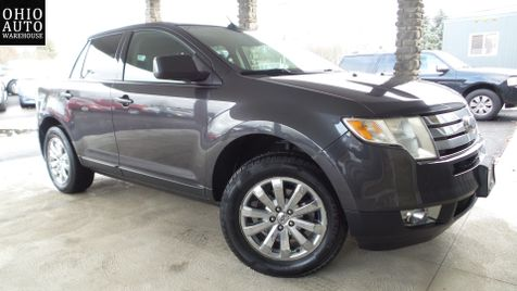 2007 Ford Edge SEL AWD Leather V6 We Finance | Canton, Ohio | Ohio Auto Warehouse LLC in Canton, Ohio