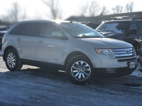 2007 Ford Edge SEL PLUS | Canton, Ohio | Ohio Auto Warehouse LLC in Canton, Ohio
