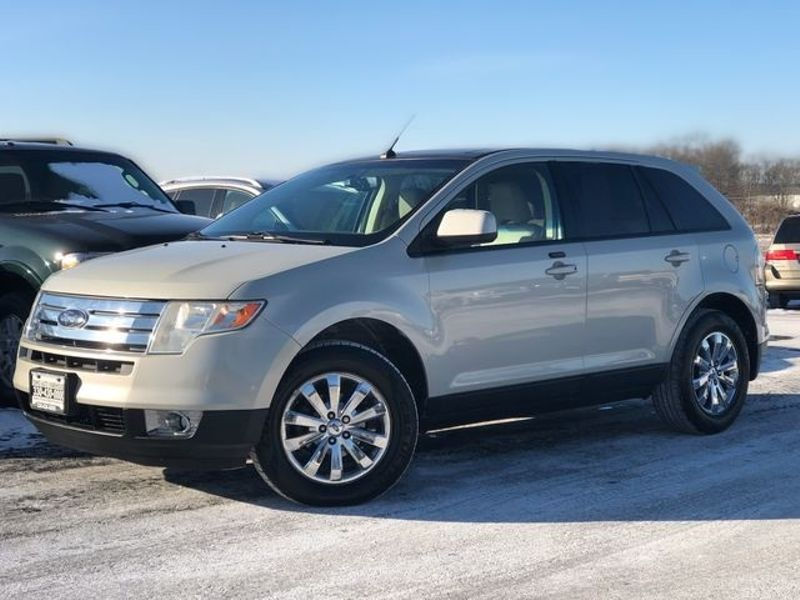 2007 Ford Edge SEL PLUS | Canton, Ohio | Ohio Auto Warehouse LLC in Canton Ohio