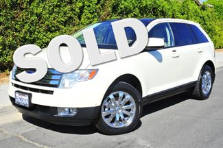 2007 Ford Edge in Cathedral City, California
