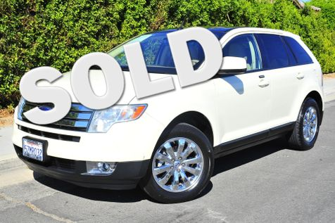 2007 Ford Edge SEL PLUS in Cathedral City