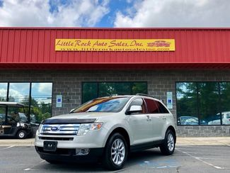 2007 Ford Edge SEL PLUS  city NC  Little Rock Auto Sales Inc  in Charlotte, NC