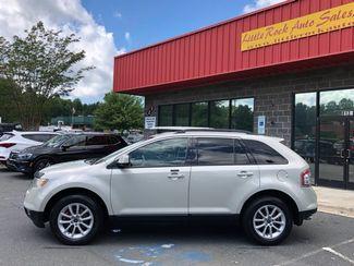 2007 Ford Edge SEL PLUS  city NC  Little Rock Auto Sales Inc  in Charlotte, NC