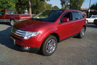 2007 Ford Edge SEL PLUS in Conover, NC 28613