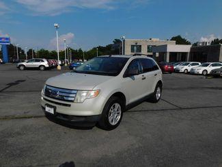 2007 Ford Edge SE in Dalton, Georgia 30721