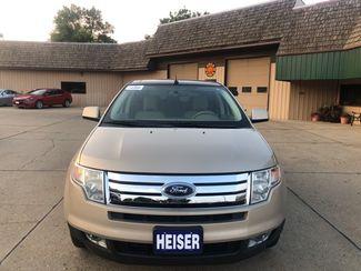 2007 Ford Edge SEL PLUS  city ND  Heiser Motors  in Dickinson, ND