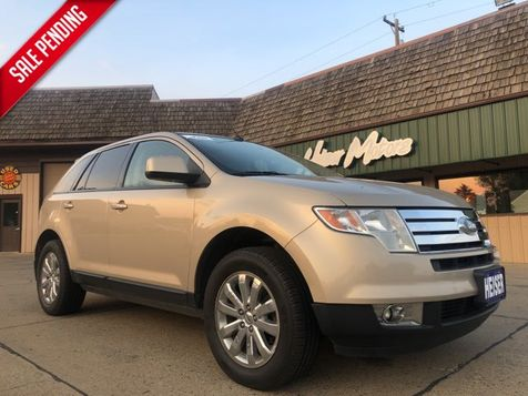 2007 Ford Edge SEL PLUS in Dickinson, ND