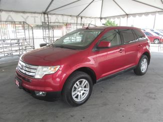 2007 Ford Edge SEL Gardena, California