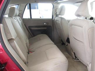 2007 Ford Edge SEL Gardena, California 12