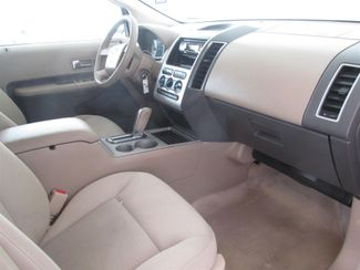 2007 Ford Edge SEL Gardena, California 8