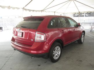 2007 Ford Edge SEL Gardena, California 2