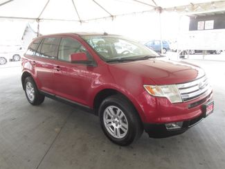 2007 Ford Edge SEL Gardena, California 3