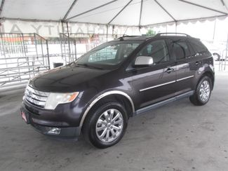 2007 Ford Edge SEL PLUS Gardena, California